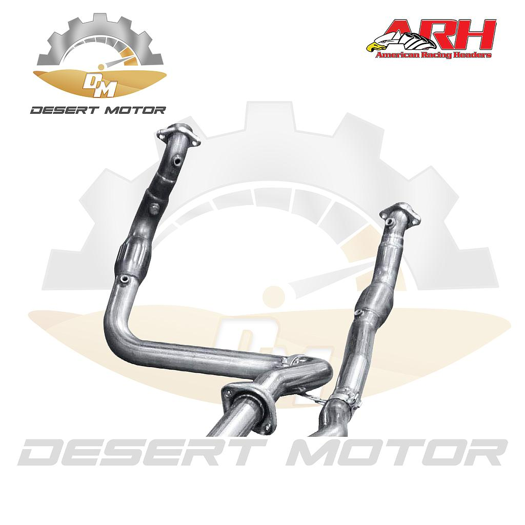 ARH headers Raptor ECOboost 17-20