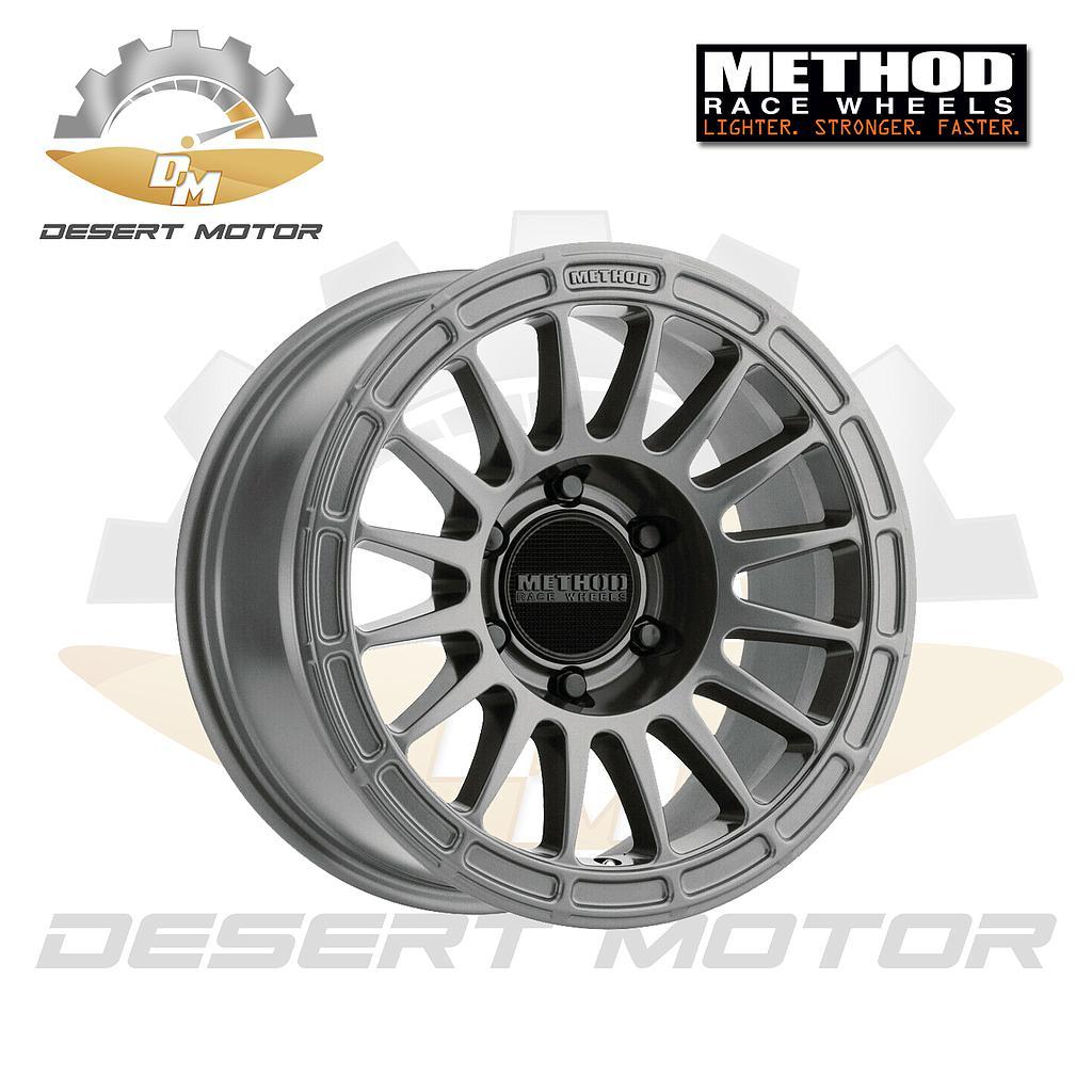 Method 314 Nissan Y62 Titanium 18x9, 6x5.5