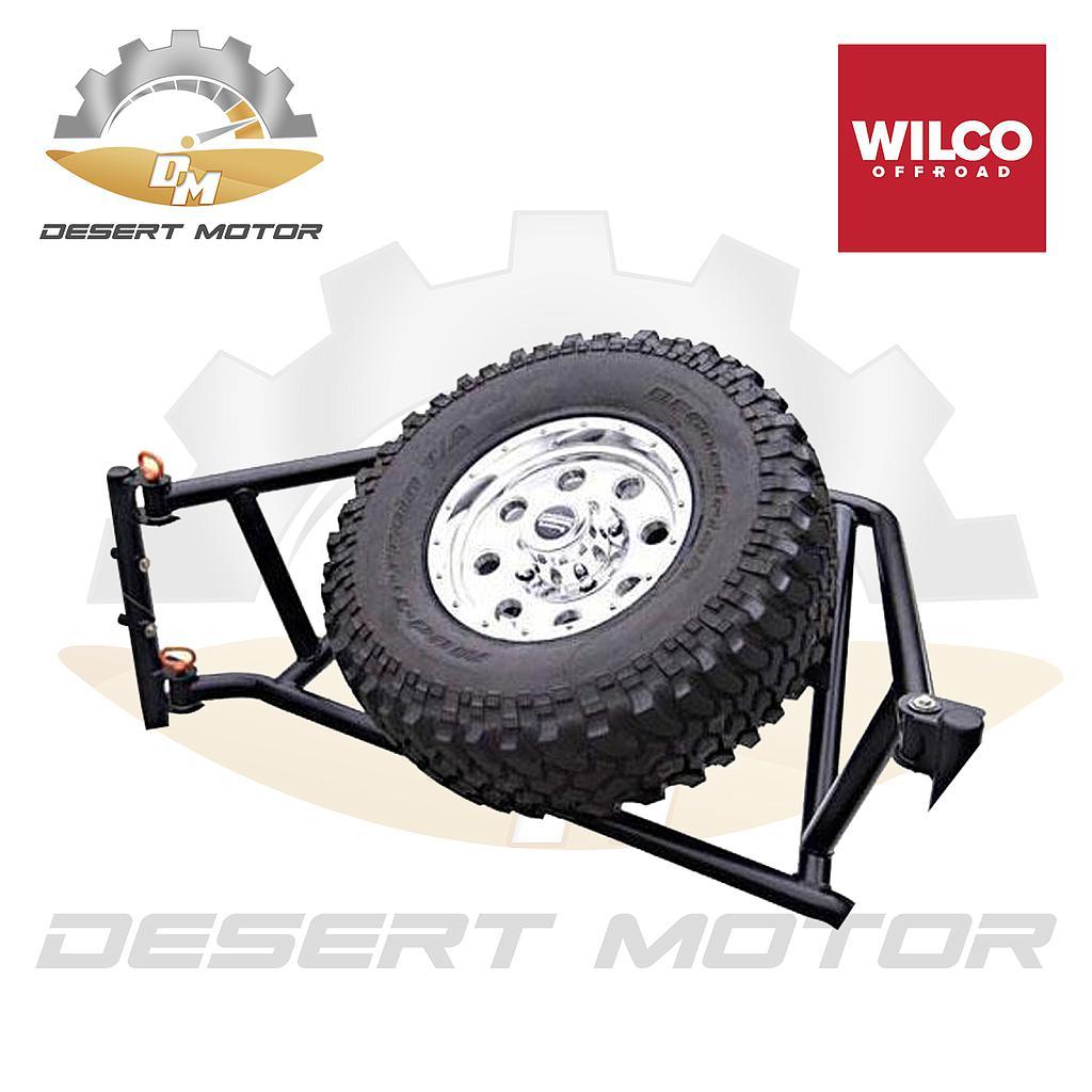 WILCO tire gate tundra