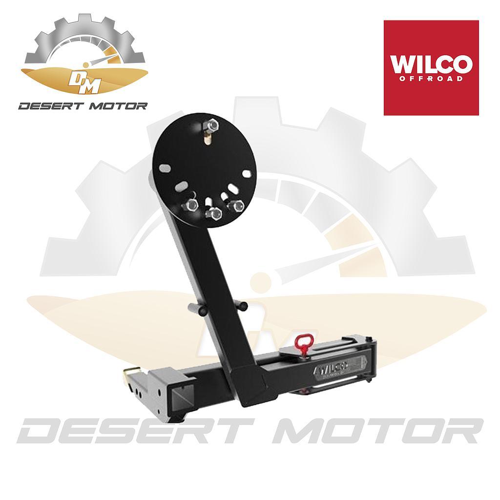 Wilco Hitchgate Solo Standard