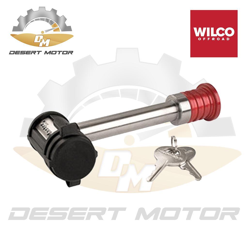 WILCO Locking hitch pin