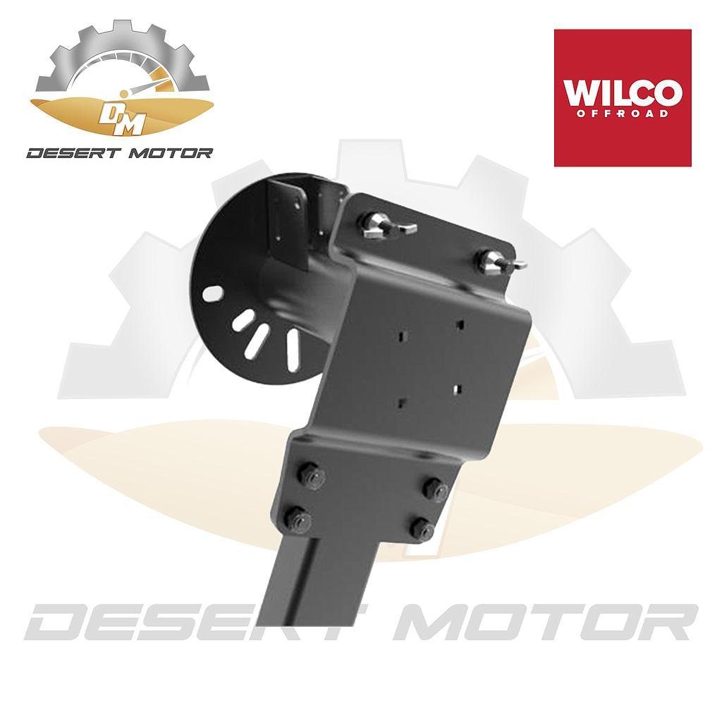 Wilco Mounting Kit Rotopax / Hi-Lift