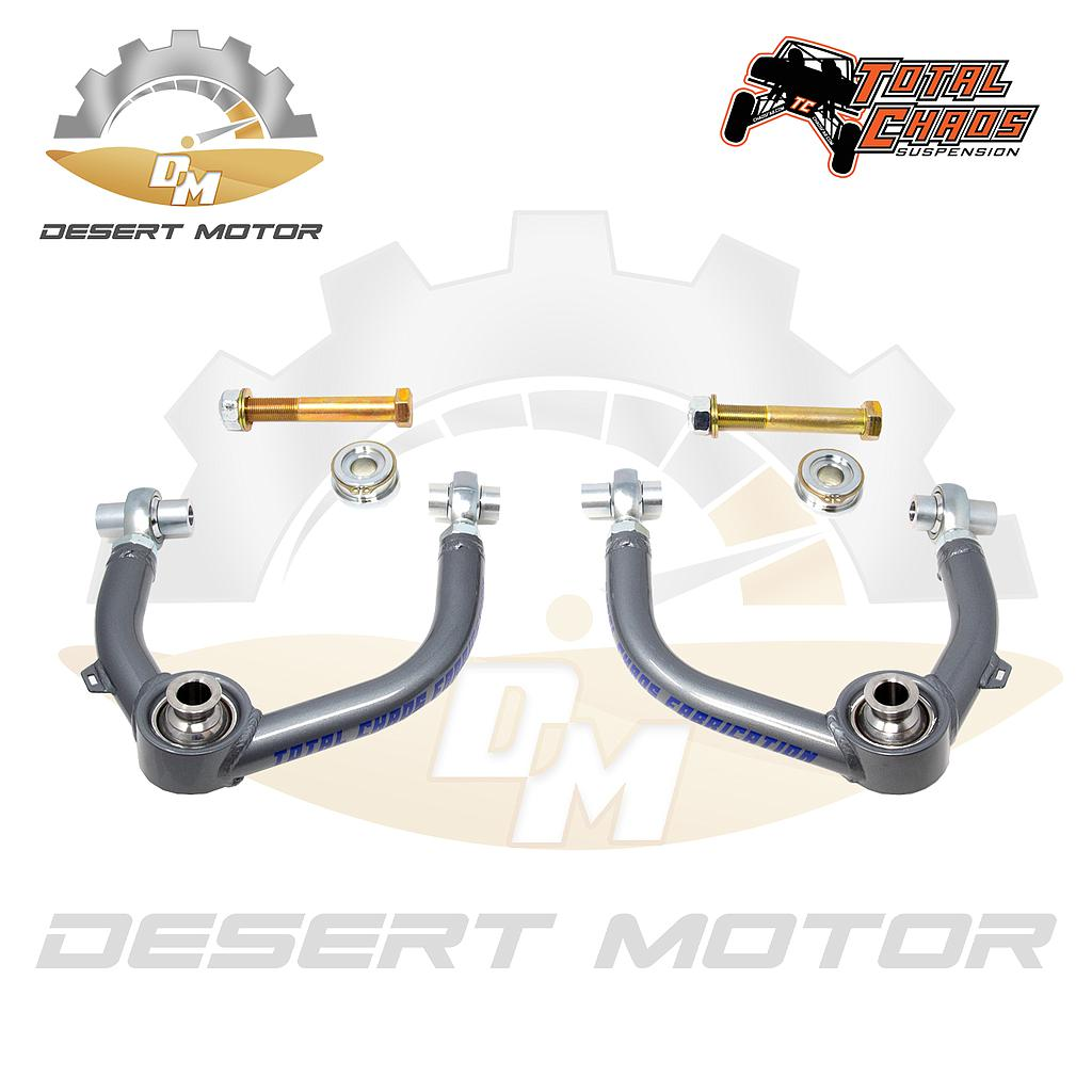 upper Arms Toyota LC200 Heimi