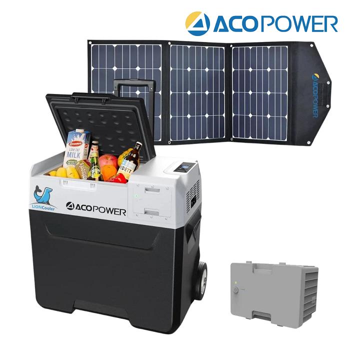 ACOpower Fridge 50L