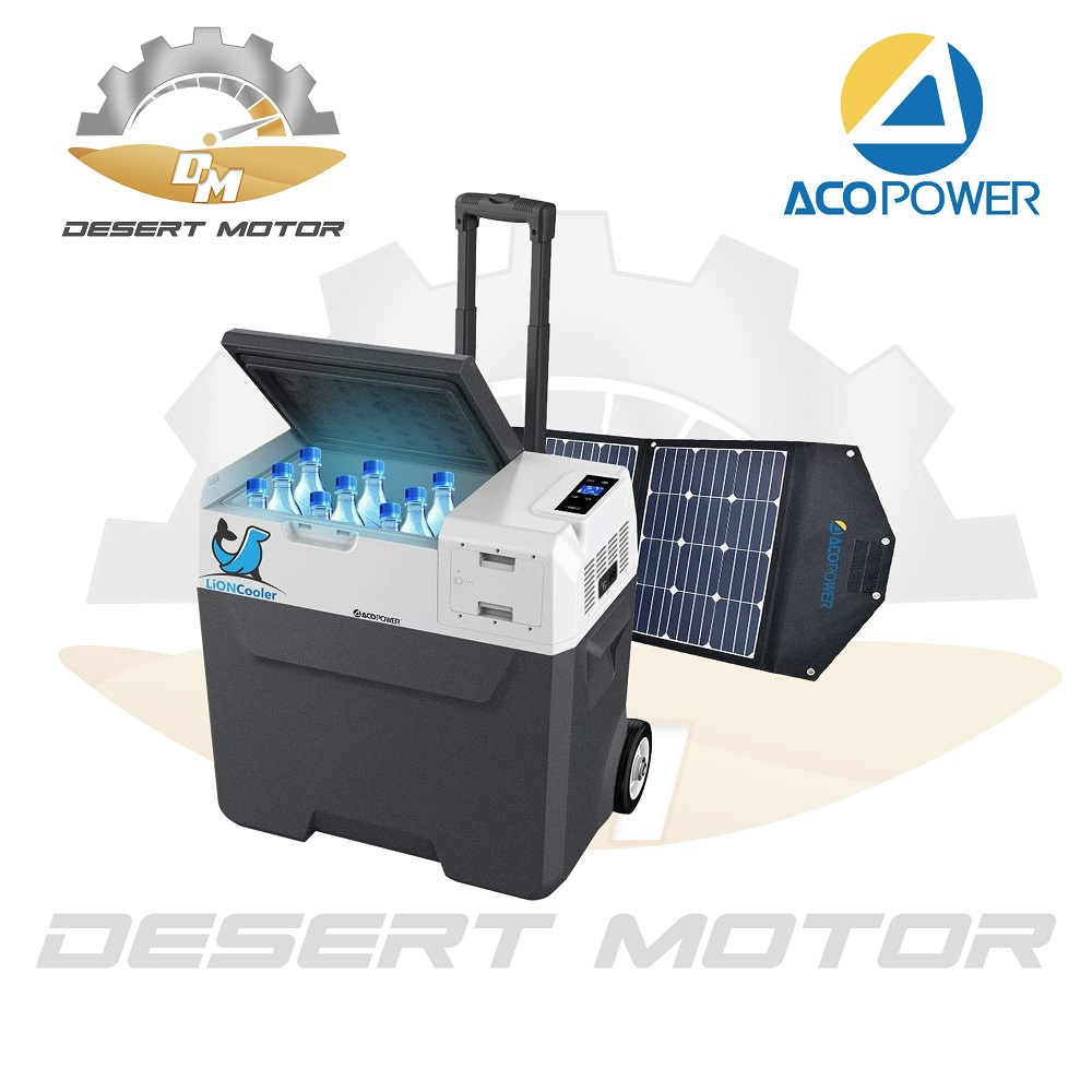 ACOpower Fridge 50L