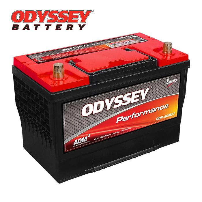 Northstar battery AGM27