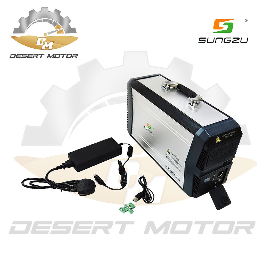 Sungzu Power station 500W