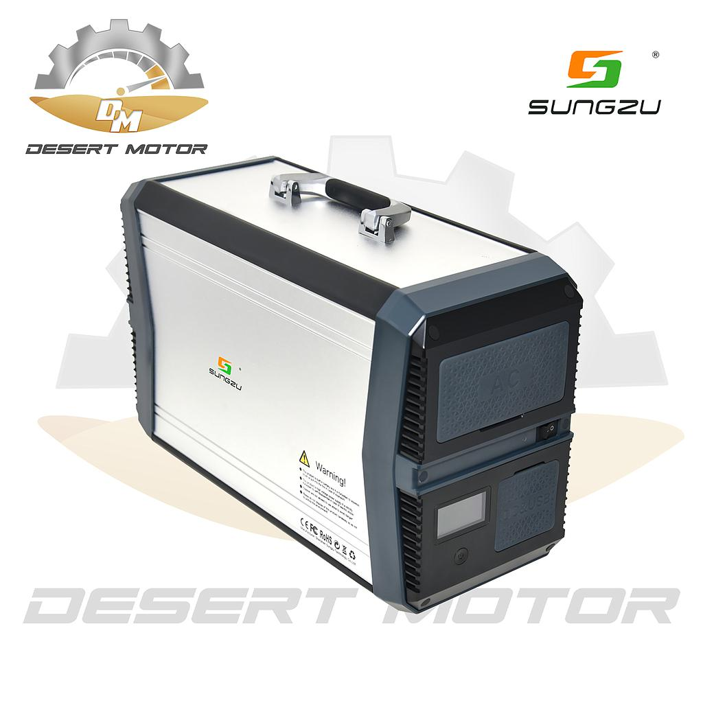 Sungzu Power station 1000W