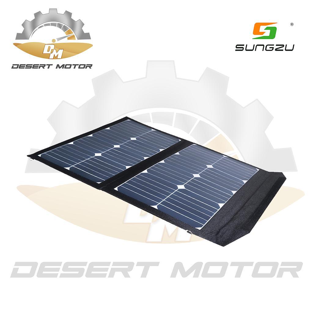 Sungzu Solar Panel 45W