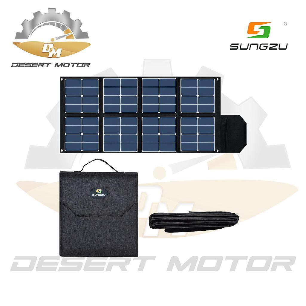 Sungzu Solar Panel 100W