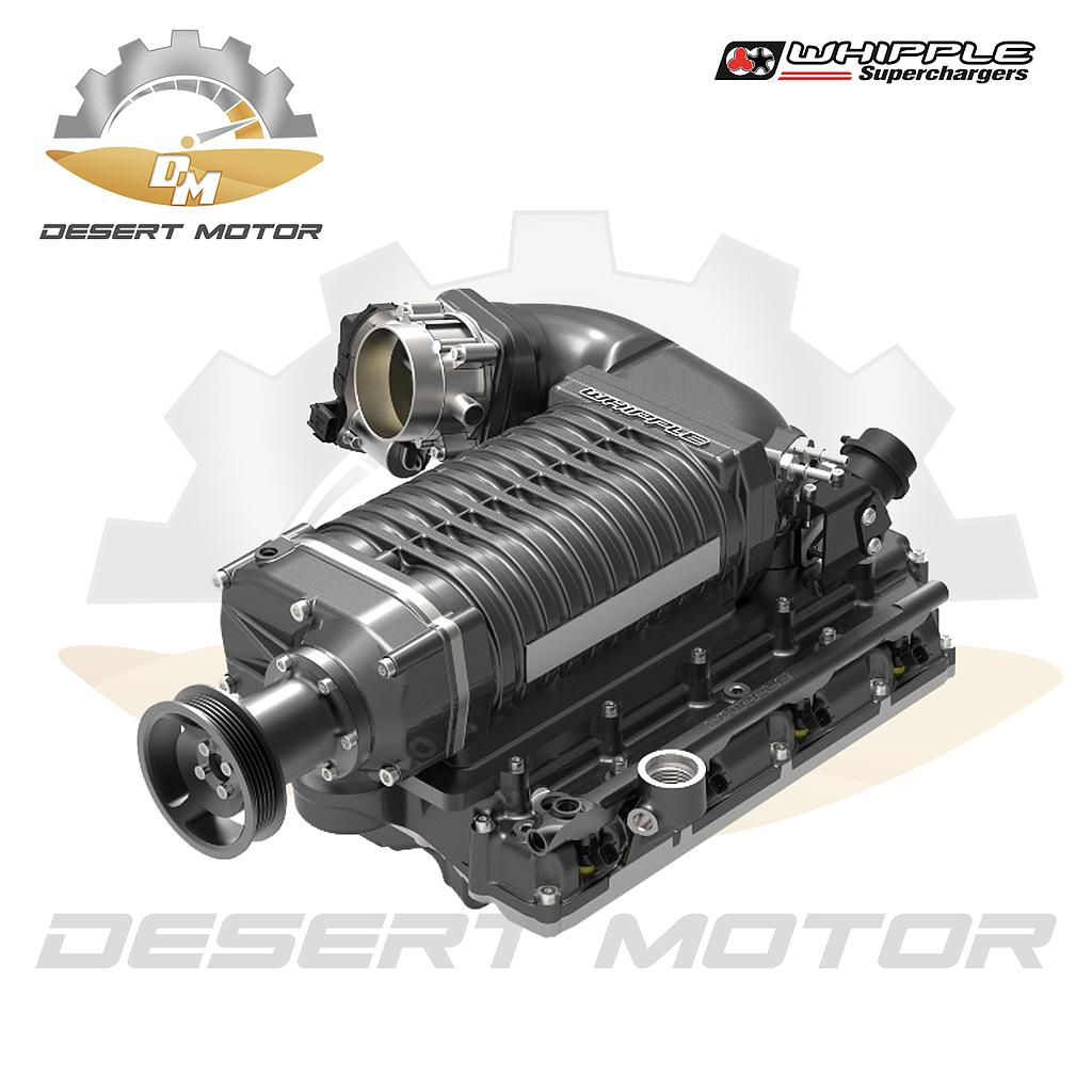 Whipple Supercharger 5.7