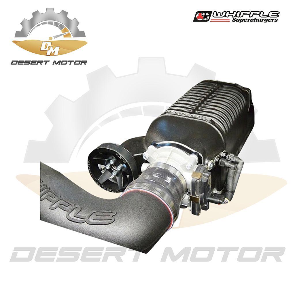 Whipple Supercharger GMC Sierra 19+ 6.2L