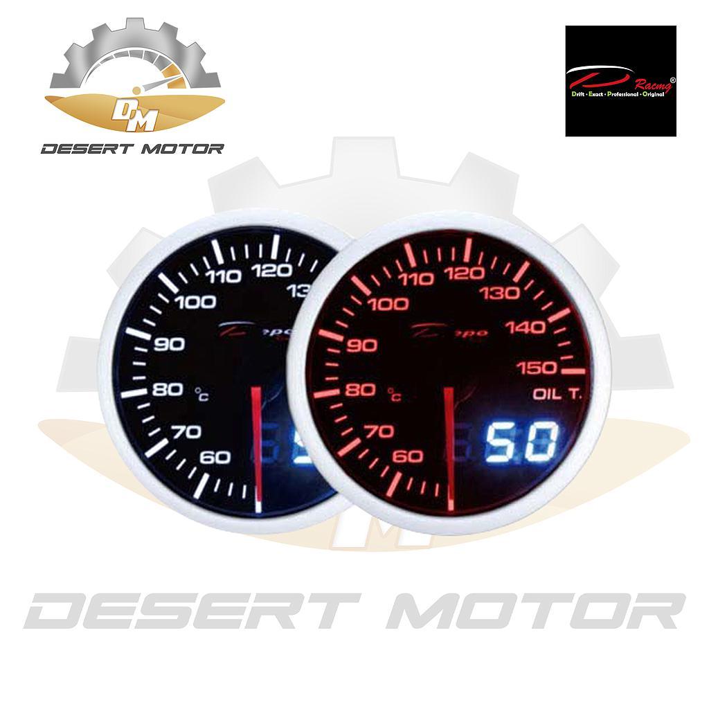 Oil Temp gauge DEPO
