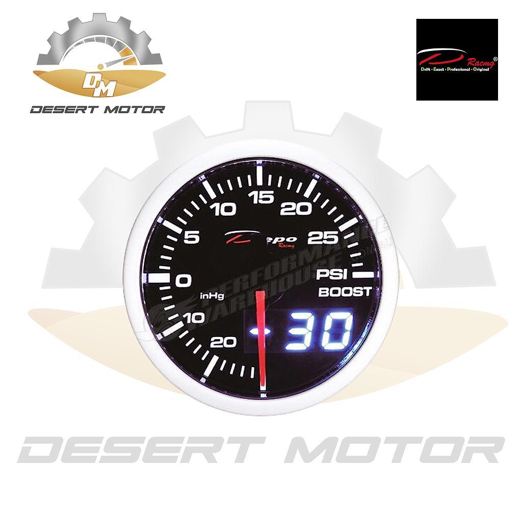 Boost gauge DEPO