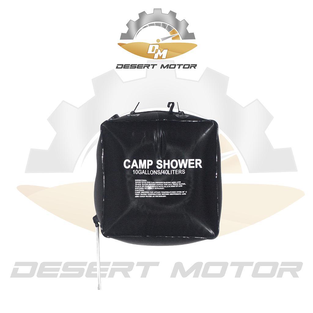 Unity Solar bath bag 40L