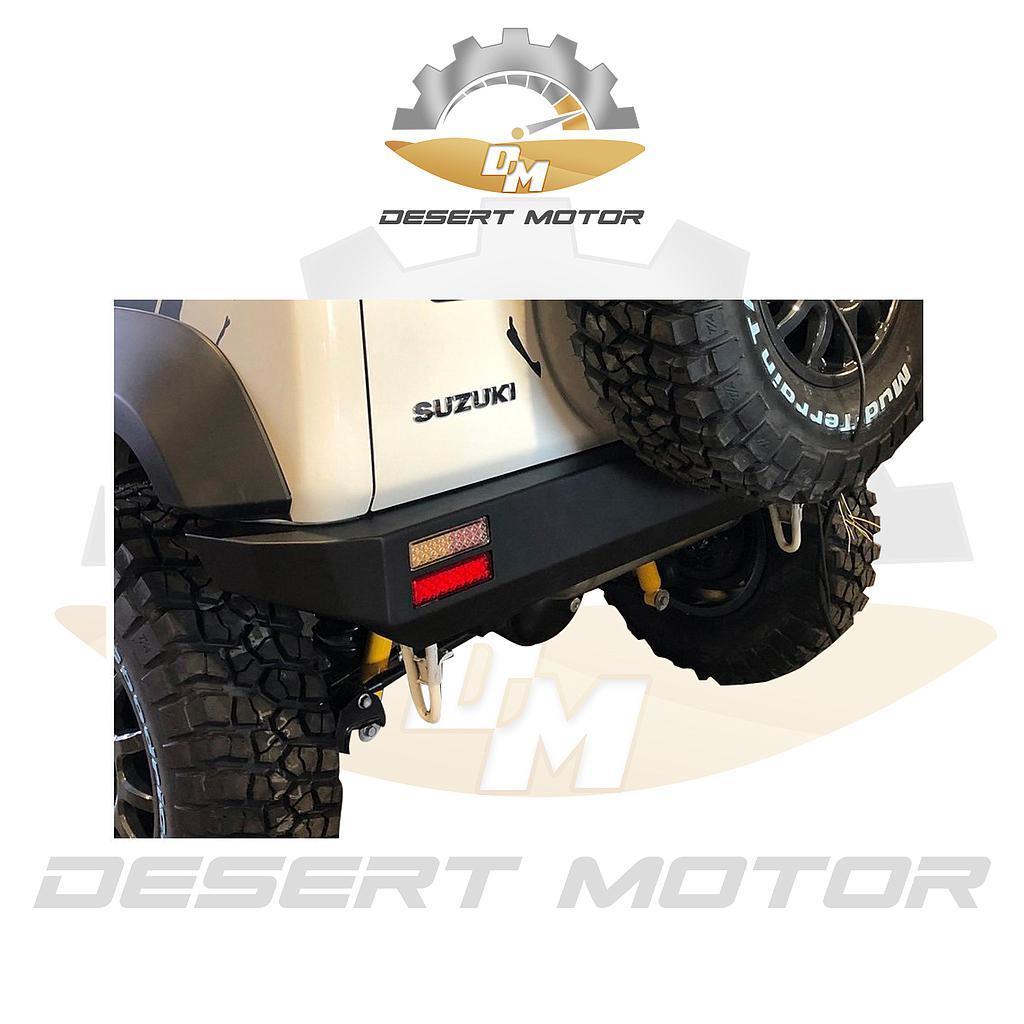 Unity Jimny 19+ rear bumper stock