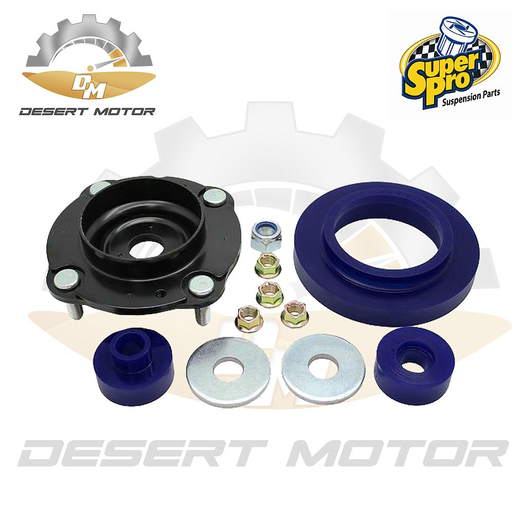 SuperPro shock upper mount toyota LC200