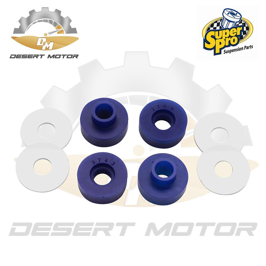 SuperPro front upper shock bushing toyota LC200