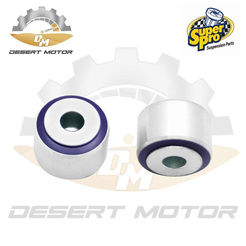 SuperPro front lower shock bushing toyota LC200