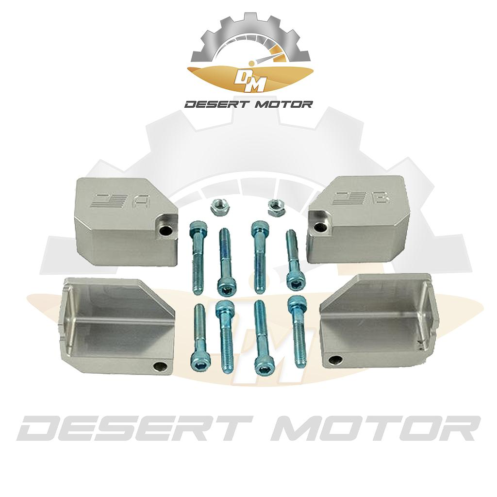 DM ABS protection Toyota LC200