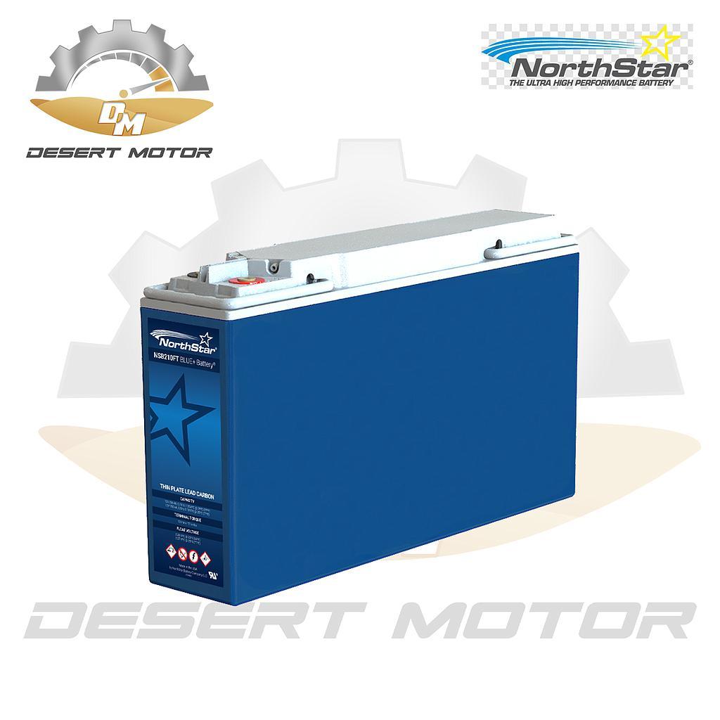 Northstar battery NSB210