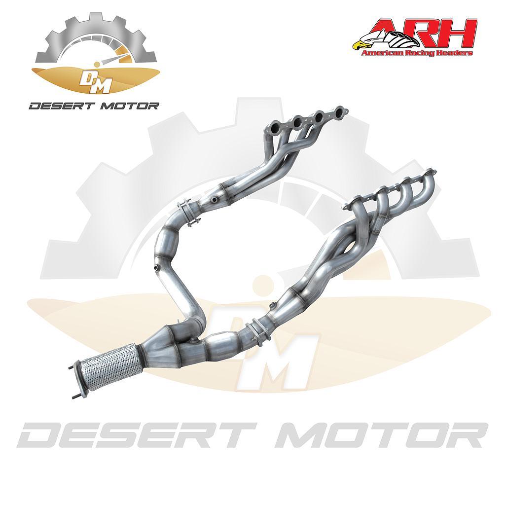 ARH headers GMC Sierra 19+