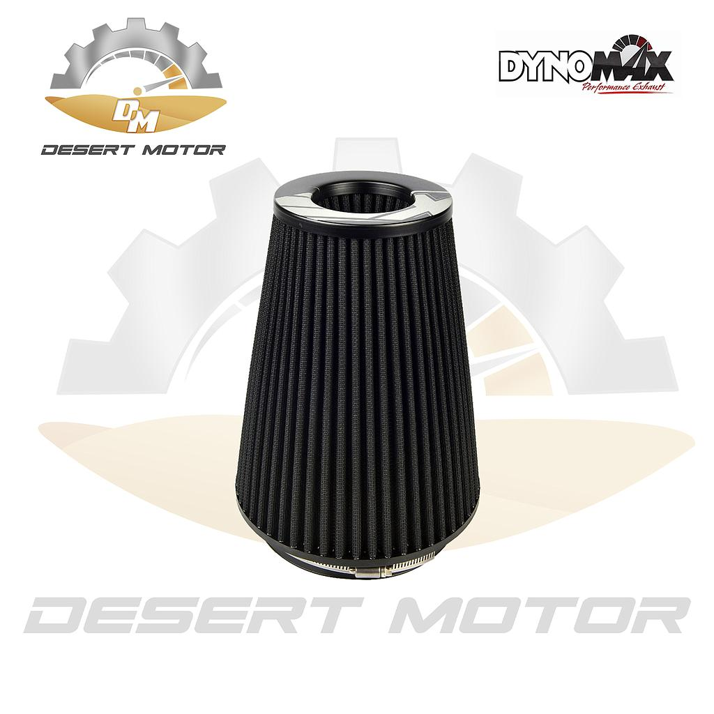 Exceed Filter Black 6 inch
