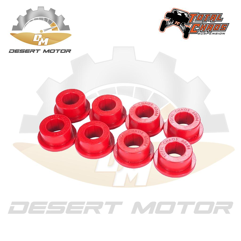 Total Chaos toyota bushing lower Arms