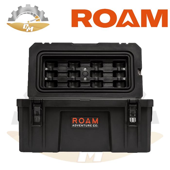 Roam Rugged case 52 Black