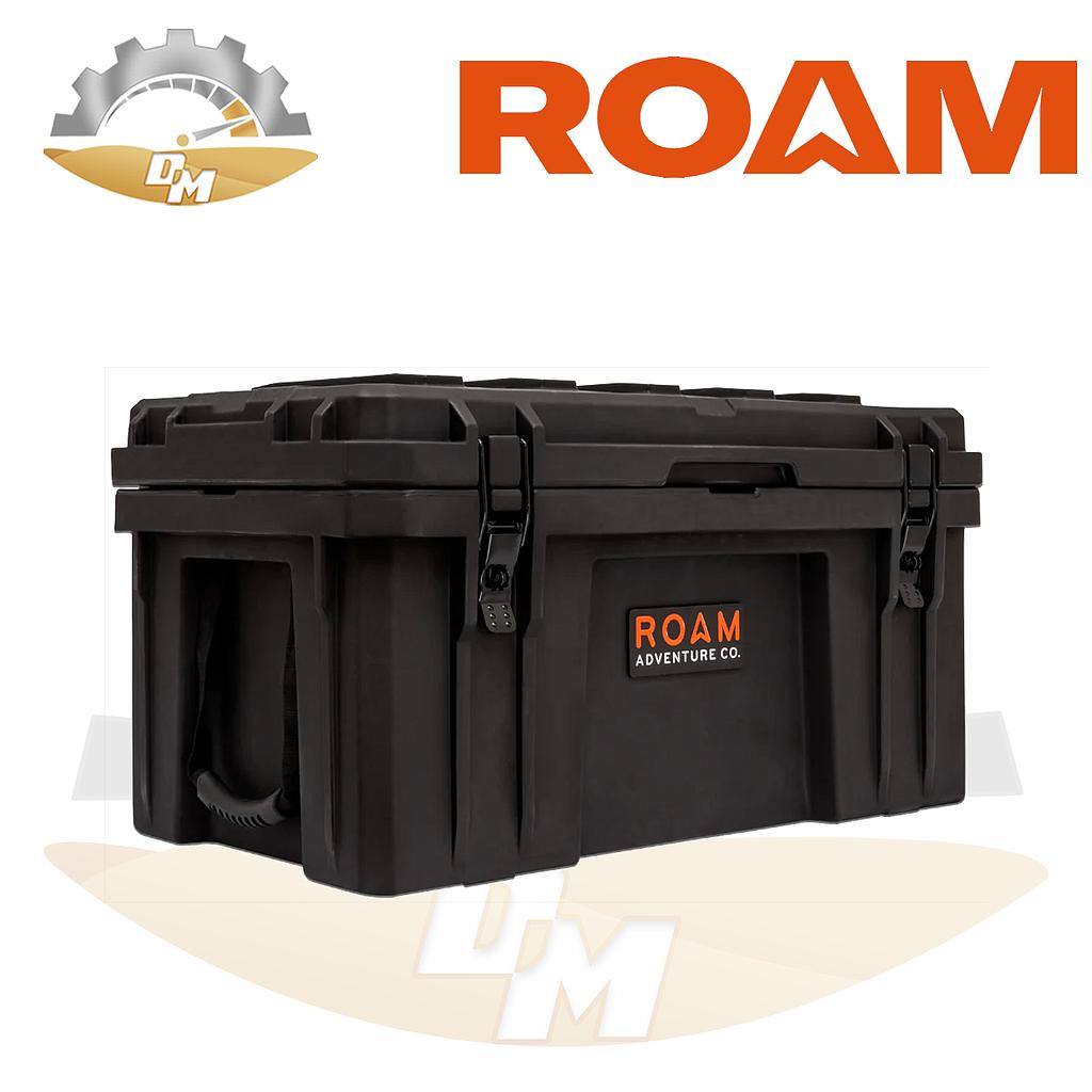Roam Rugged case 82L Black