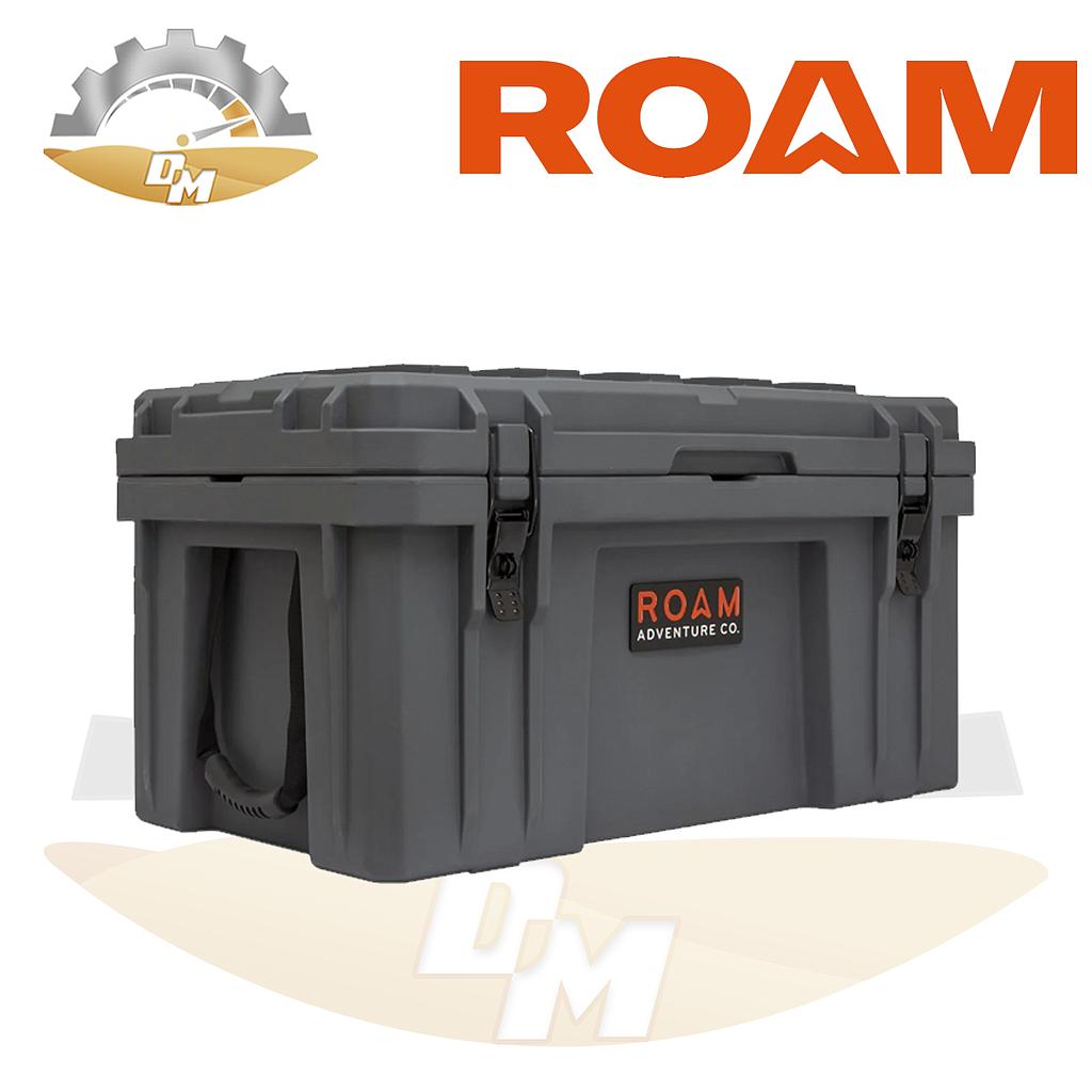 Roam Rugged case 82L Gray