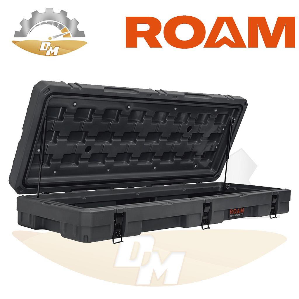 Roam Rugged case 83L Gray