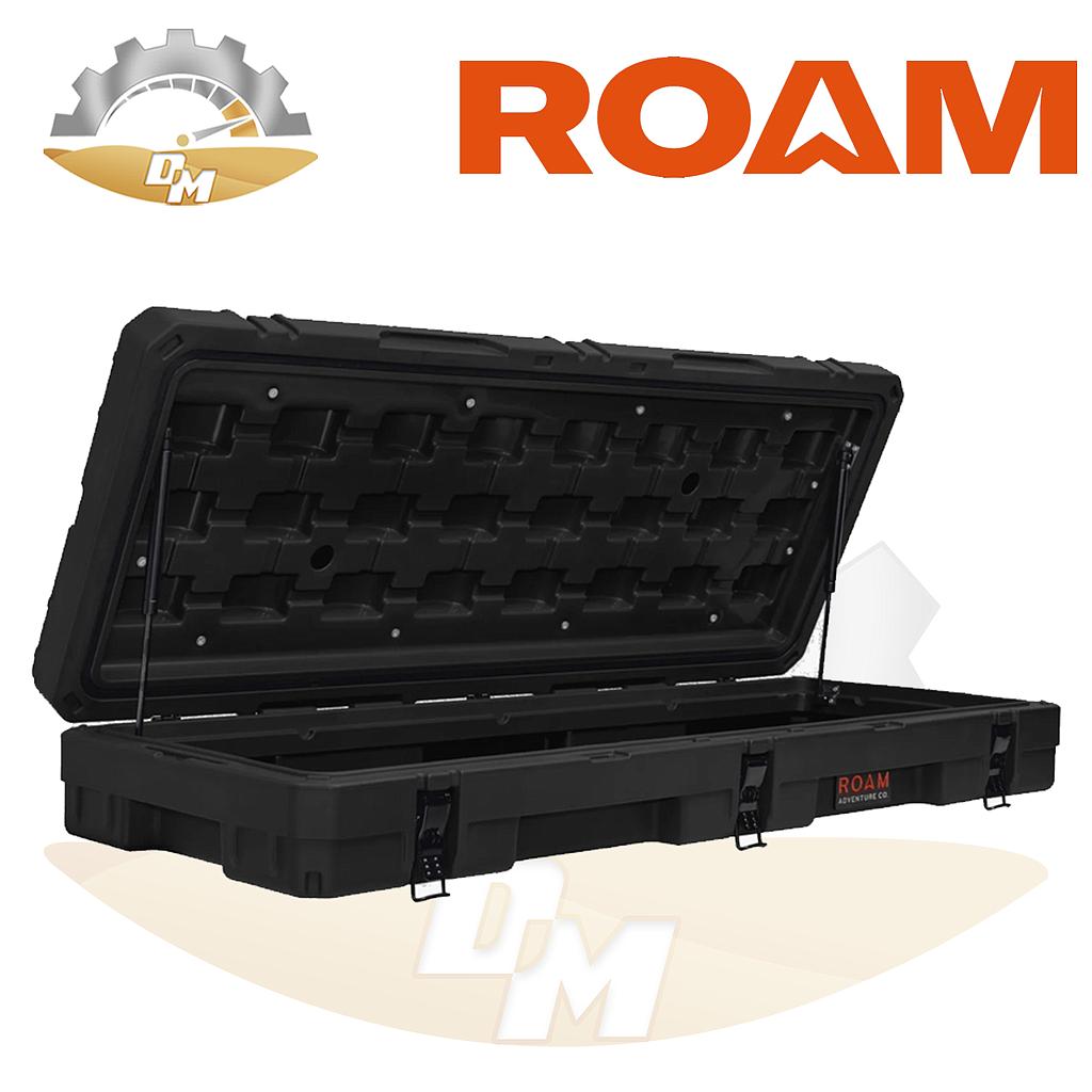 Roam Rugged case 83L Black