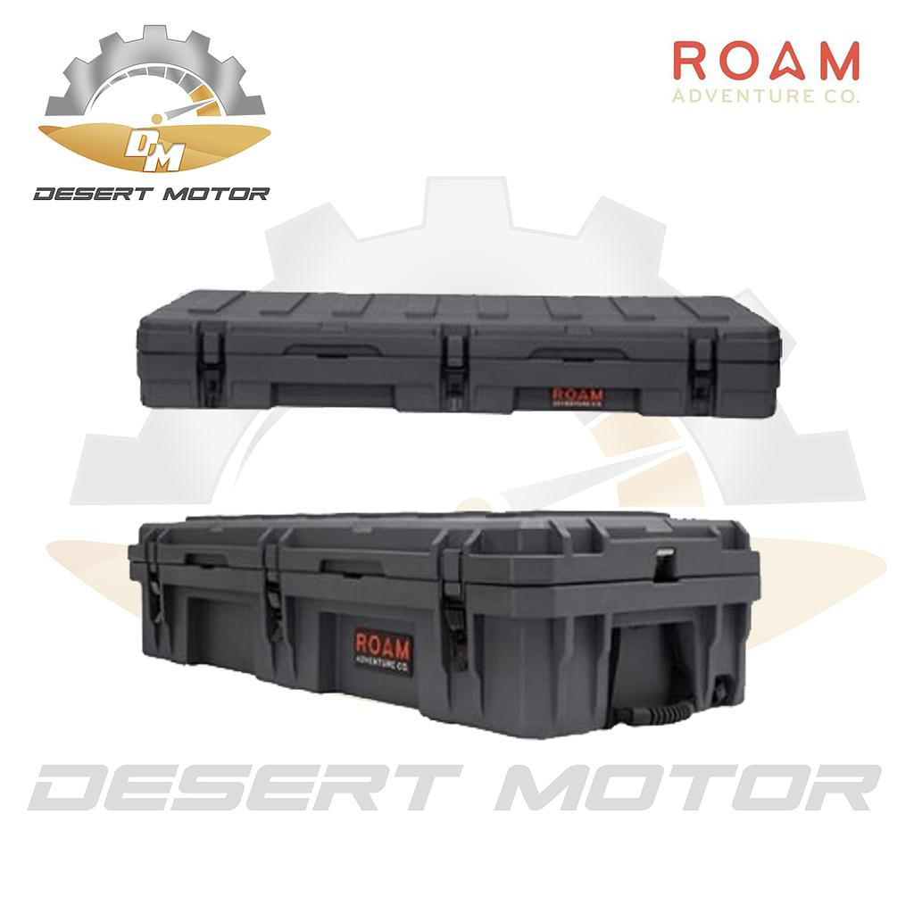 Roam Rugged case 83L Black