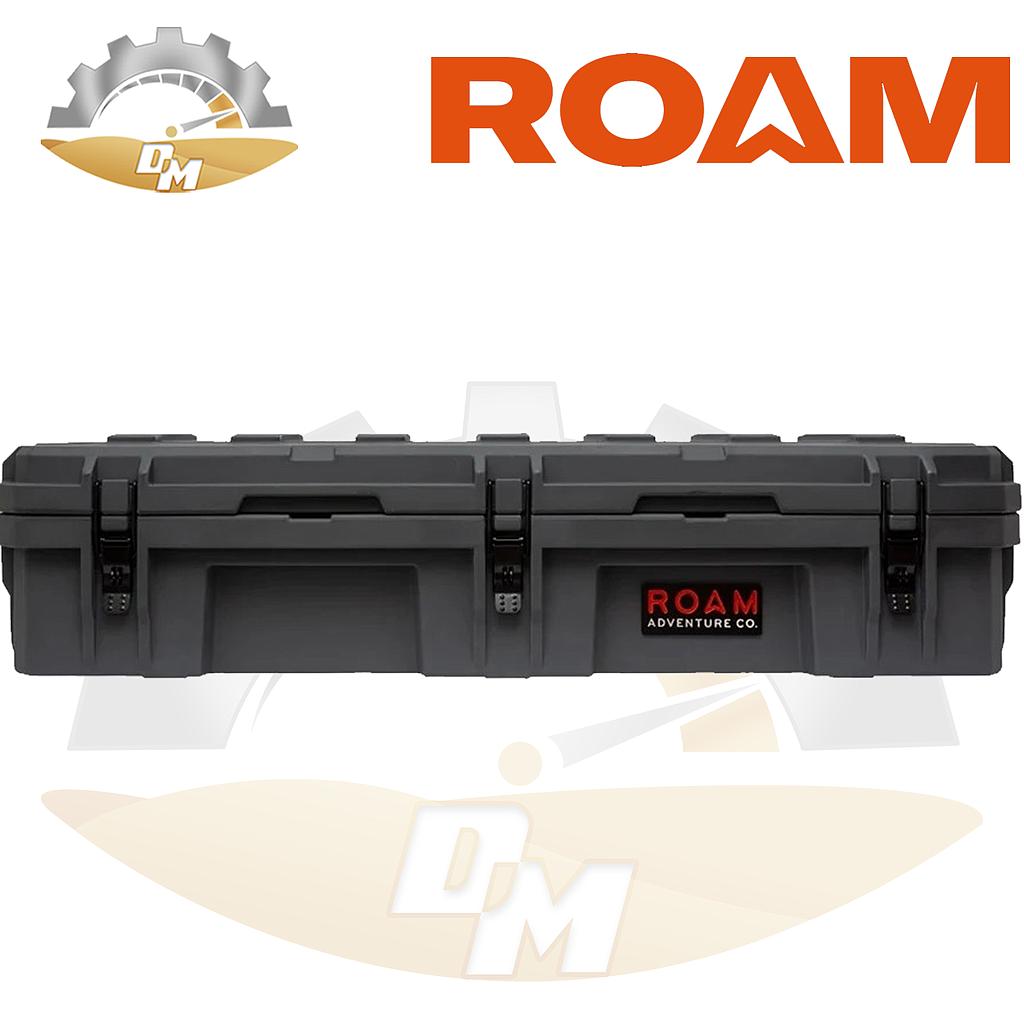 Roam Rugged case 95L Gray