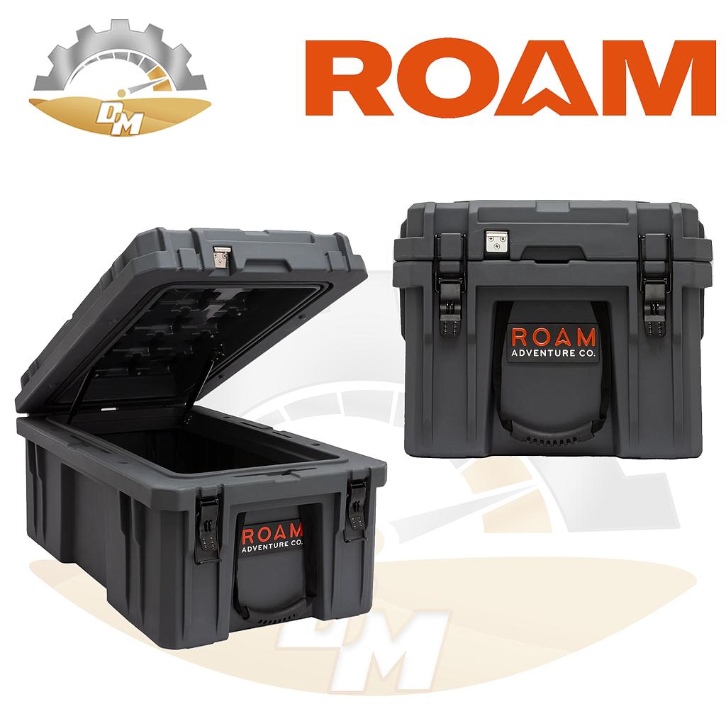 Roam Rugged case 105L Black