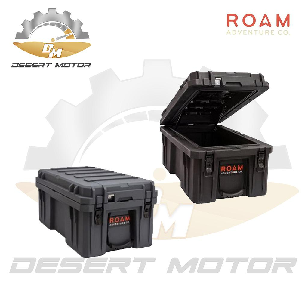 Roam Rugged case 105L Black