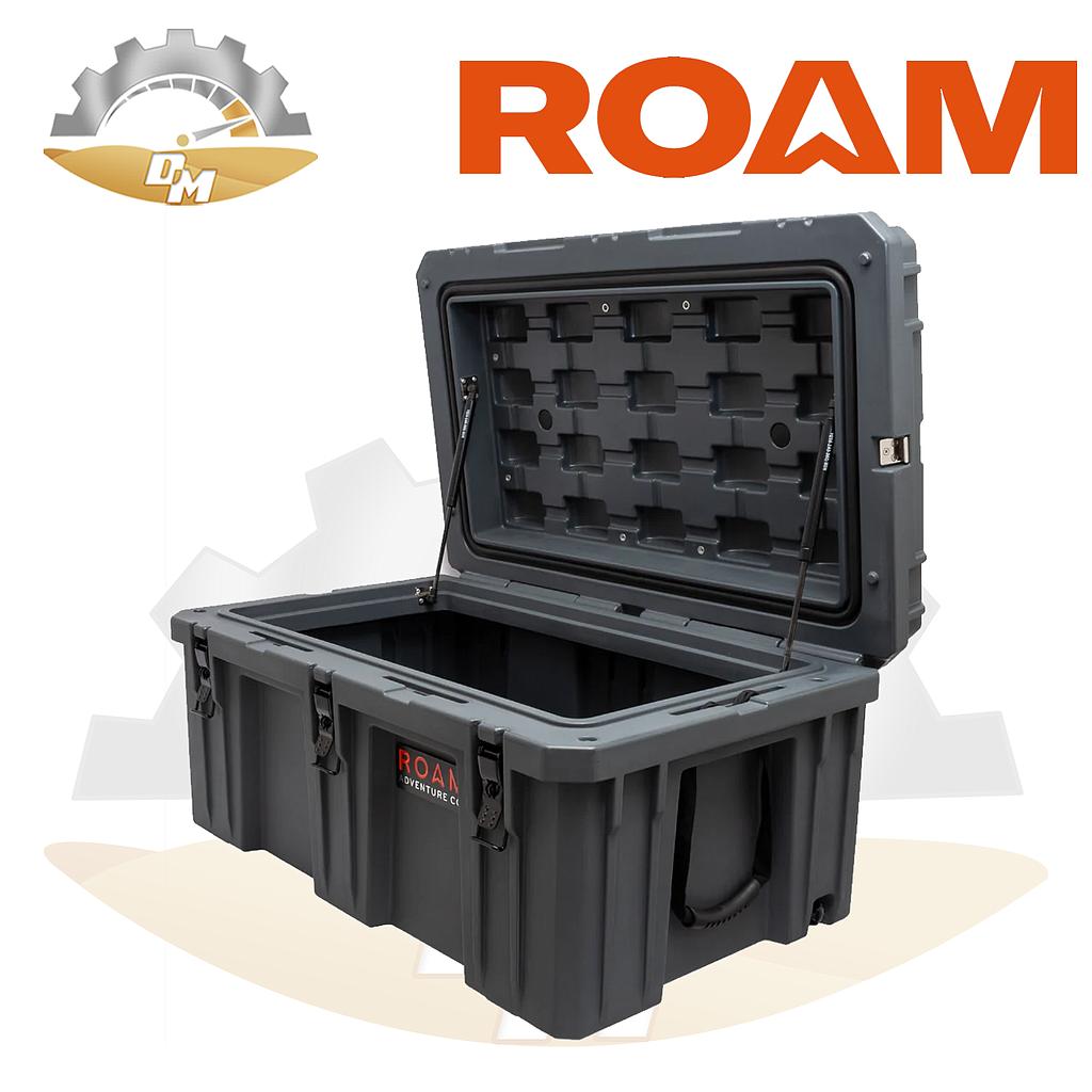 Roam Rugged case 160L Gray