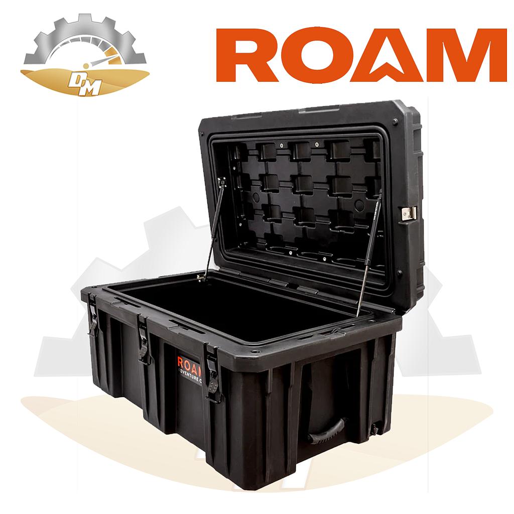Roam Rugged case 160L Black