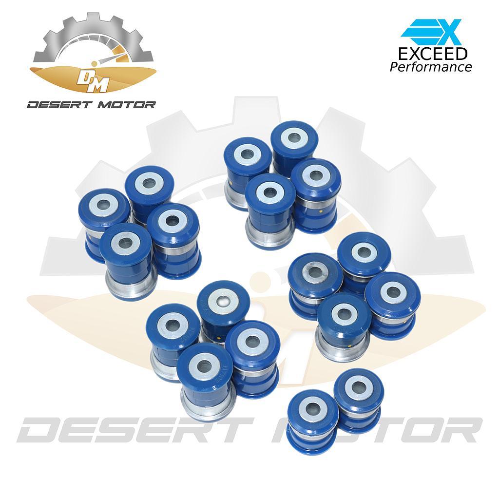 EXCEED bushing Nissan Y62