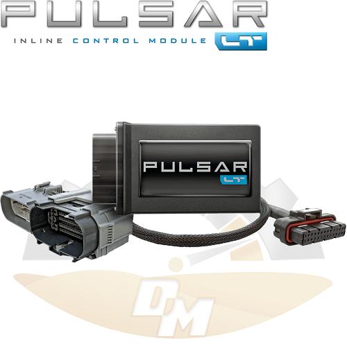 Pulsar LT Control Module GMC 19+