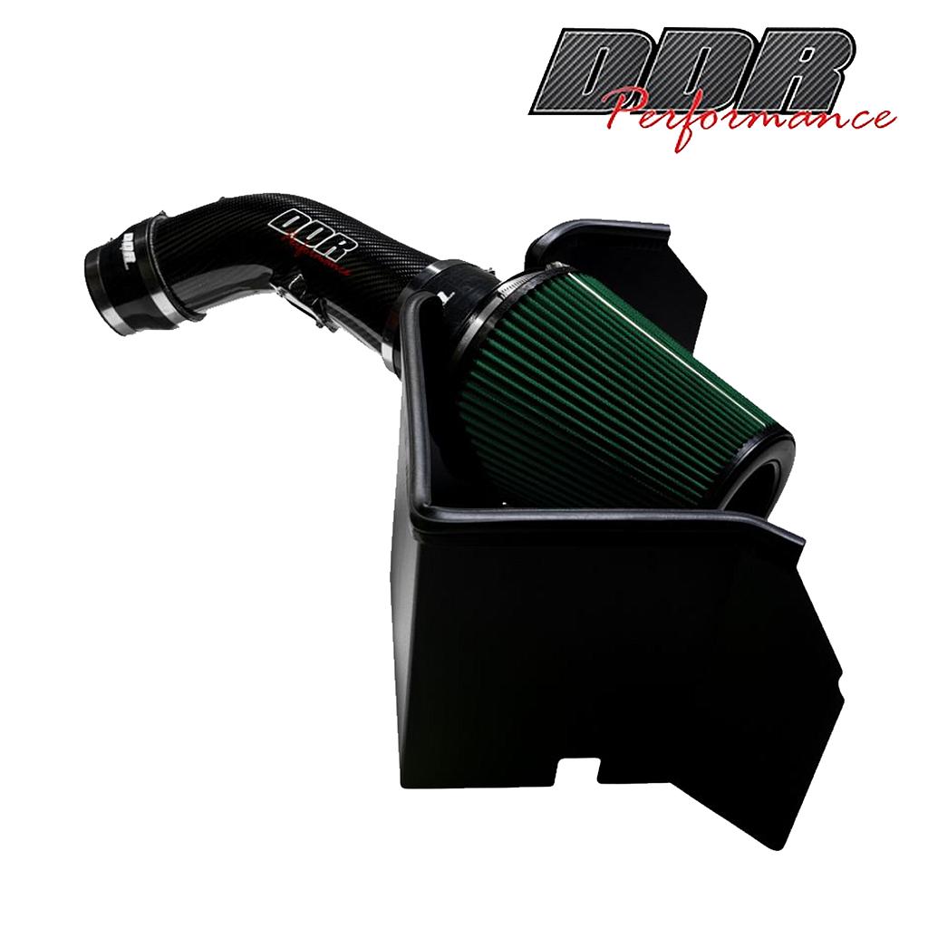 DDR Filter Kit Nissan VTC AL 17+