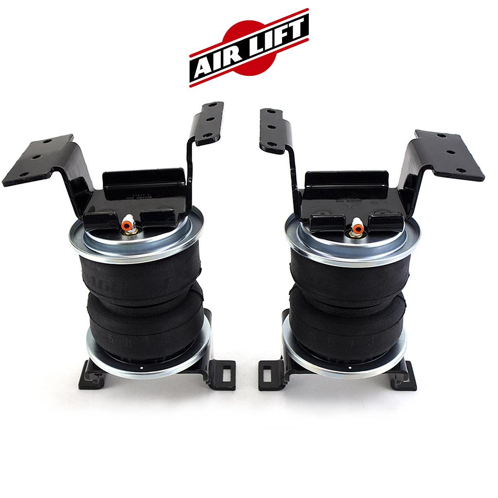 AirLift  GMC HD 2500 11-19