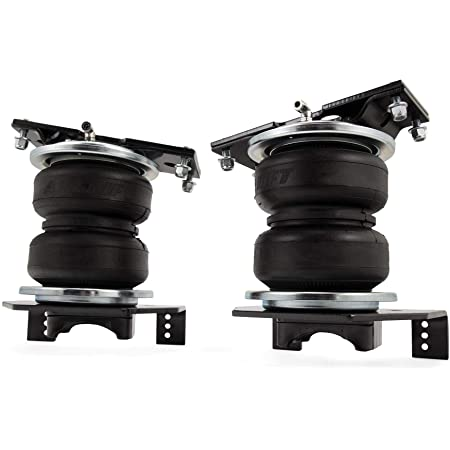 AirLift  Ford F150 2014-2020